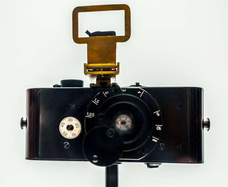 Az első Leica (Ur-Leica) másolata